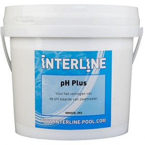 Interline PH Plus granulaat | 3 kg