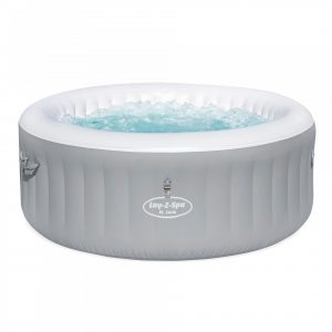 Bestway Lay-Z-spa St.Lucia jacuzzi | 3 persoons | rond